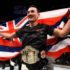 What Now for the UFC Featherweight Division Title?