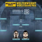Bellator Welterweight Grand Prix, Whose the champ???