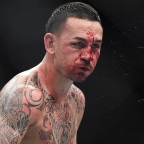 Max Holloway should stay at Lightweight or Drop Down to Featherweight?
