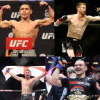 Top Young UFC Bantamweight Fighters?