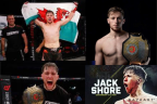 Watch Jack Shore Cage Warriors Cage Warriors 104