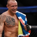 What's next for Jack Hermansson ?