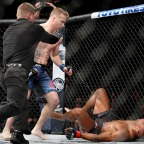 Fan Favorite Justin Gaethje Knocks Out Barboza, What's Next?