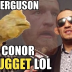Tony Ferguson vs Conor Mcgregor fall  of 2019?