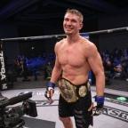 Austin Hubbard Top US   Lightweight Prospect , UFC Debut ESPN +10 Rochester