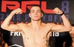 PFL Newcomer Jeremy Kennedy Debut on PFL#2 May 23rd