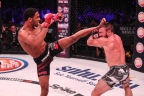 AJ McKee the Future Star of Bellator