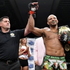 Nate Andrews PFL DEBUT on May 23rd PFL#2