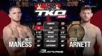 Nathan Maness TKO 48