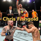 Chris Fishgold ESPN +11 Fighter to Watch