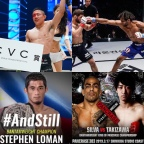 One Championship Should Take Fighters from the Top Asia Promotions