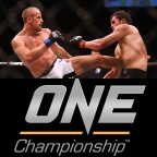 Gunnar Nelson Perfect Home One Championship