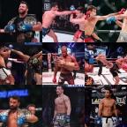 Bellator Dream Fights