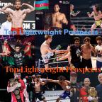 Top Lightweight Prospects