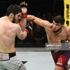Arman Tsarukyan UFC 240 Fighter to Watch
