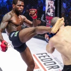 Ed Ruth Journey to the Bellator Welterweight Title Starts at Bellator 224