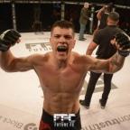 Wellington Turman Brazilian Prospect UFC Debut UFC ESPN +13