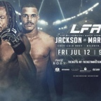 Jackson vs Marques LFA 70 Regional Main Event to Watch