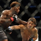 Hakeem Dawodu next fight after UFC 240 to Continue his Journey to the Featherweight Title