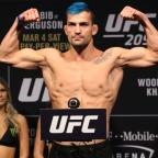 Mirsad Bektic 2019  UFC Featherweight Title Run!
