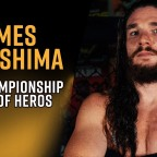 James Nakashima One Championship: Dawn of Heroes Fighter to Watch