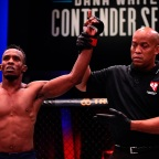 "Ode Osbourne ""Jamaican Sensation"" Picasso of MMA Dana White Contender Series is a UFC Champion and a UFC STAR"