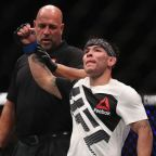 Ray Borg What's Next after Beating Gabriel Silva?