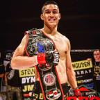 Steven Nguyen Week 6 Contender Series Fighter to Watch