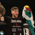 Jack Shore UK#1 Prospect Future UFC Bantamweight Champion