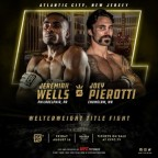 Jeremiah Wells Prospect to Watch #4 CFFC 77