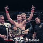 "Phil ""Hitman"" Caracappa Contender Series 2019     Week 9 Fighter to Watch"