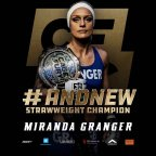 Miranda Granger #1 Women Prospect UFC Debut Covington vs Lawler