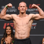 Oskar Piechota Bounce Back Against Rodolfo Viera UFC ESPN + 14